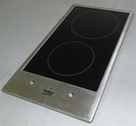 Стеклокерамическая поверхность рабочий стол 2х конфорочная Beko 110923668
