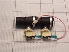 Реле давления для нагревательного элемента Hansa 1022332