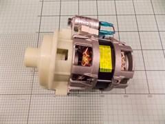 Мотор циркуляционный ПММ Hansa YXW50-2F зам. 1030117