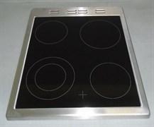 Стеклокерамическая поверхность плиты Беко 4410300088