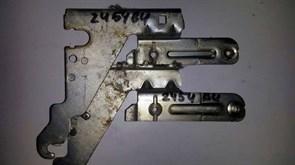 Крючки держатели пружин двери ПММ Bosch 2454bu