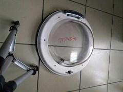 Люк стиральной машины Indesit C00273460BU