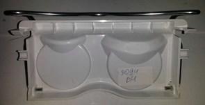 Полка с держателем (сталь) Холодильника Electrolux 3094bu