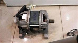 Мотор стиральной машины б/у Motor33BU