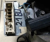 Мотор стиральной машины б/у Motor21BU