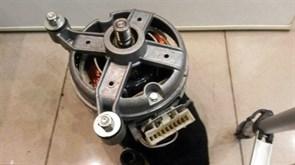 Мотор стиральной машины б/у Motor27BU