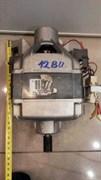 Мотор стиральной машины б/у Motor12BU