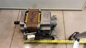 Мотор стиральной машины б/у Motor38BU