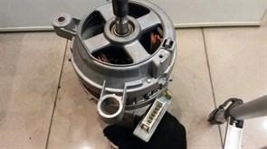 Мотор стиральной машины б/у Motor29BU