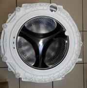 Бак в сборе стиральной машины Ariston WMSG C00294330 зам. 482000072475
