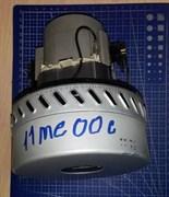 Мотор пылесоса 1000w моющий H=167 (китай) 11me00c