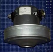 Мотор пылесоса 2000W, H=123/44mm, D=130/83mm VC07203FQw зам. PY-120, 11me119, VAC023UN, VCM-22, VCM-20,11me84, YDC24, VCM-2000, 11me83, MTR032, YDC01-8, EAU41711813