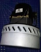 Мотор пылесоса 1200W H=169mm, D143/78mm, H032 VC0730W зам. зам. 11me00i, 54AS219, 4.38.000.45, 11me00c, 11me00b, VCM1200un, A061300501, VAC003UN, 11me06b