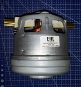 Мотор пылесоса Bosch 1600w VCM-B18 H=113mm, D100/95mm VC07252Uw зам. 1BA44186NK, 751273, 650525, 650201, 143858, 483334, 11me134, 654185, 655618?, VAC067UN