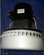 Мотор пылесоса 1200w моющий YDC-09 Н167 h57 D144 VCM-09-1.2 зам. VAC002UN