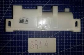 Электроподжиг плиты Gefest BR1-4