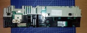 Модуль управления стиральной машины Bosch 436487
