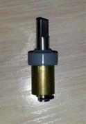 Шток ножа хлебопечи Philips + сальник 8*18*9mm L=49, D8, под нож 11mm STP001