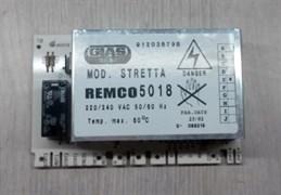 Модуль управления Candy REMCO 5018 Electronic control зам. 91203679