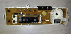 Модуль управления стиральной машины Samsung DC92-00217G