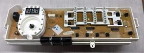 Модуль управления стиральной машины Samsung DC92-00566J