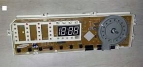 Модуль управления стиральной машины Samsung DC92-00181G