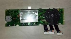 Модуль управления стиральной машины Samsung MFS-VCIR2AW-S0