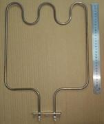 ТЭН духовки плиты ДеЛюкс DeLuxe 1,2кВт, М-обр., широкий, нижний TDE331