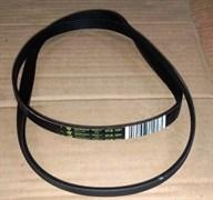 Ремень 1201 J5 EL Hutchinson черный C00145552