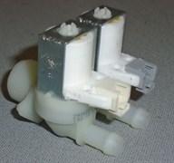 Клапан 2Wx180 стиральной машины Беко зам. 2906870100, 2906870200 2906850200