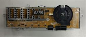 Модуль управления стиральной машины Samsung DC41-00035A MFS-T2R10NB-00