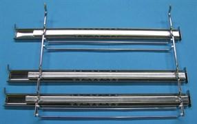 Направляющая решетки и противня духовки плиты Gorenje зам. 609327