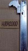 Петля двери духовки HANSA P0802A1 зам. 8042001 8042000
