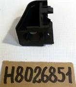 Крепление стекла духовки Hansa правое верхнее зам. 8026851