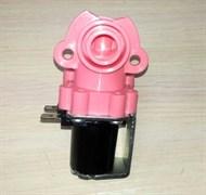 Электроклапан DAEWOO 1Wx180 розовый скол ушка DW5201