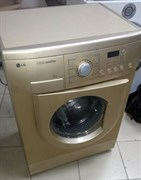 Стиральная машина LG WD80186N БУ зам. 3850ER3043L