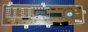 Модуль управления стиральной машины Samsung MFS-F1215J-00 DE41-00126A
