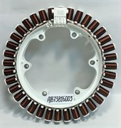 Статор двигателя стиральной машины LG Direct Drive прямой привод без тахо AJB73816003 зам. AGF77725078, AJB73816006, AJB73816009