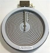 Конфорка стеклокерамической плиты 1200W 230V ELECTROLUX 204204 зам. 3740635226