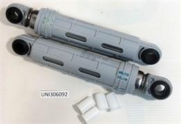 Амортизаторы стиральной машины BEKO 306092 зам. 2803250100, 2803250300, 2001210700, SAR007AC