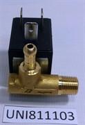 Электромагнитный клапан кофемашины ARIETE, MICROMAX, VETRELLA 811103 зам. AT2111400010, SC5174800, VT157016