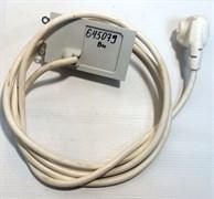 Сетевой кабель с фильтром БУ стиральной машины Bosch WOT203520OE 645079bu