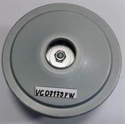 Мотор пылесоса 2000w, H=112, D135mm Samsung VC07179Fw зам. VCM-HD112-2000w, VAC000SA, VC07201Fw