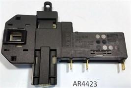 Устройство блокировки люка СМА, под тросик, ROLD DS88-57001 AR4423 зам. 051438, INT001ID