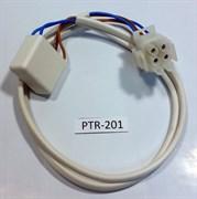 Предохранитель 4-х контактный ПТР-201 с колодкой