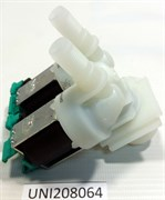 КЭН Электромагнитный клапан стиральной машины BOSCH SIEMENS 208064 зам. 428210, 171261, VAL020BO, 62AB023, BO5202