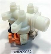 Электромагнитный клапан стиральной машины ELECTROLUX AEG 209052 зам. 4071360194, 1100991080, 1105380024