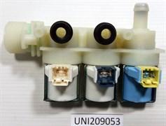 КЭН стиральной машины 3*90 ARISTON 209053 зам. C00110331, C00097393, 110331, 097393