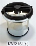 Фильтр насоса стиральной машины WHIRLPOOL 216133 зам. 481936078363