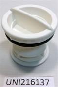 Фильтр насоса стиральной машины SIEMENS, SMEG 216137 зам. 00094151, 768450185